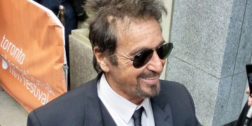Al Pacino Height | How Tall?