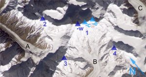 Distaghil Sar Height