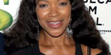 Grace Hightower Height