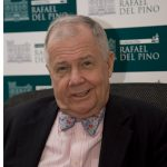 Jim Rogers Height
