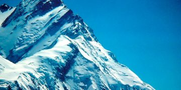 Nanga Parbat Height | 9th Highest Mountain in the World