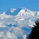 Kanchenjunga Height