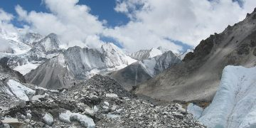 Makalu Height