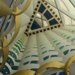 Burj Al Arab Height | How Tall?