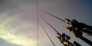 KVLY-TV Mast Height