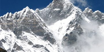 Lhotse Height
