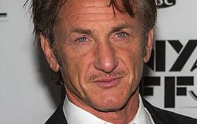 Sean Penn Height