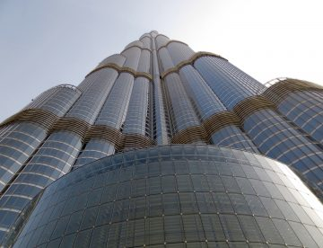 25 Tallest Buildings in the World