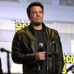 Ben Affleck Height - How Tall?