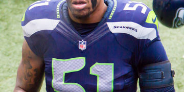 Bruce Irvin Height - How Tall?