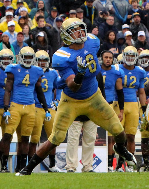 Eric Kendricks Height - How Tall?